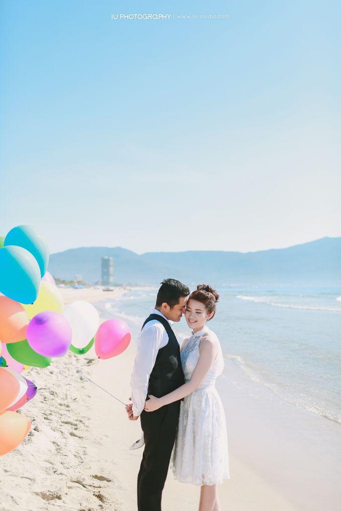 DA NANG - VIETNAM - WEDDINGS PACKAGES by IU PHOTOGRAPHY - 011