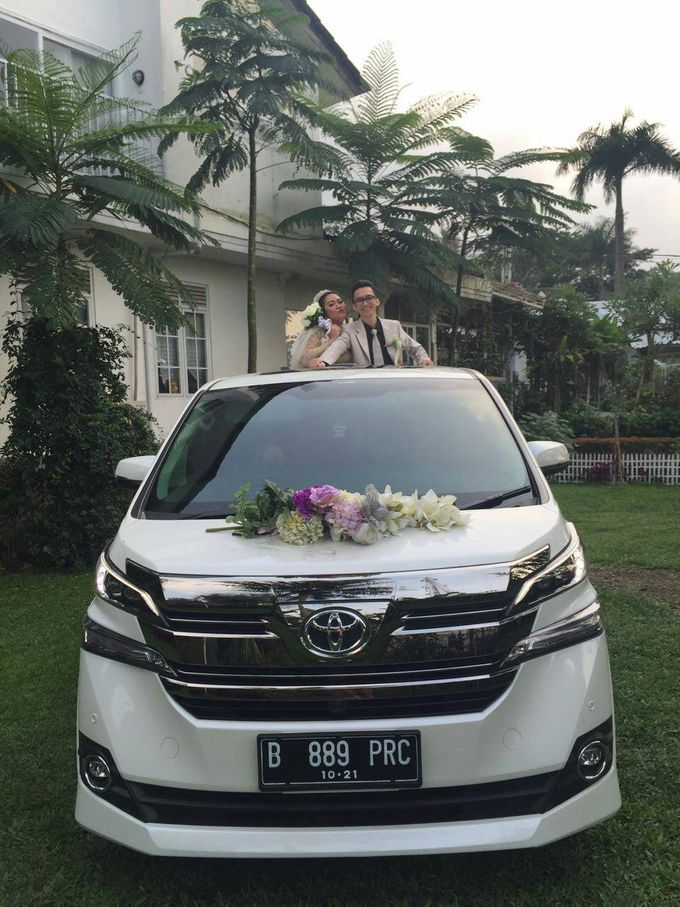Journey of Love CentZa by Priority Rent car - 037