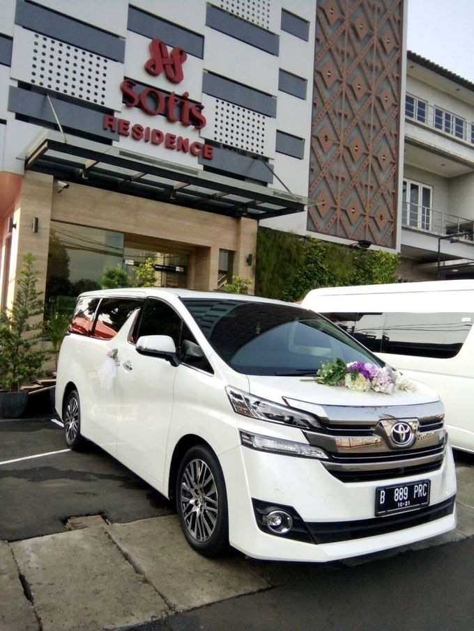 Journey of Love CentZa by Priority Rent car - 002