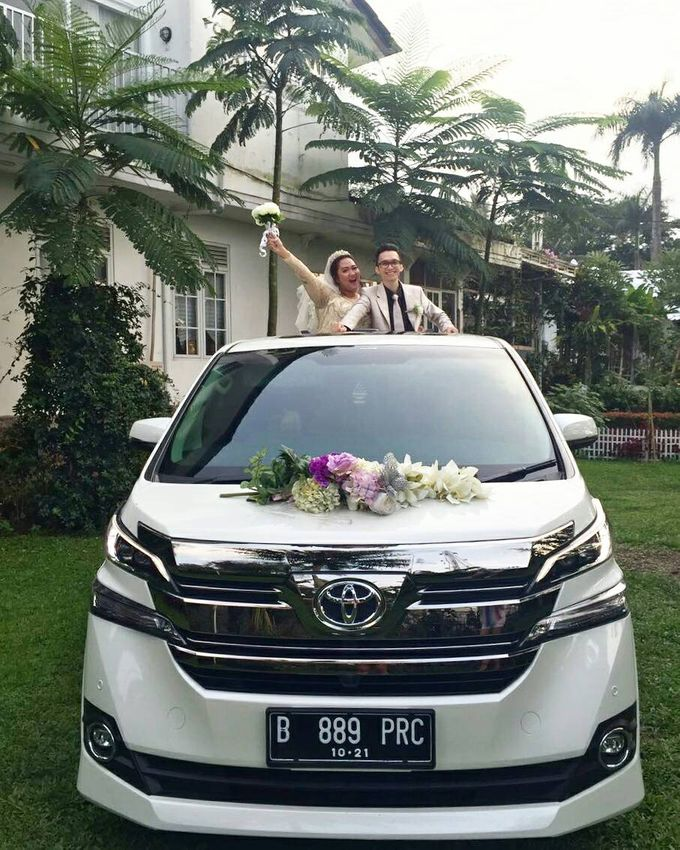 Journey of Love CentZa by Priority Rent car - 036
