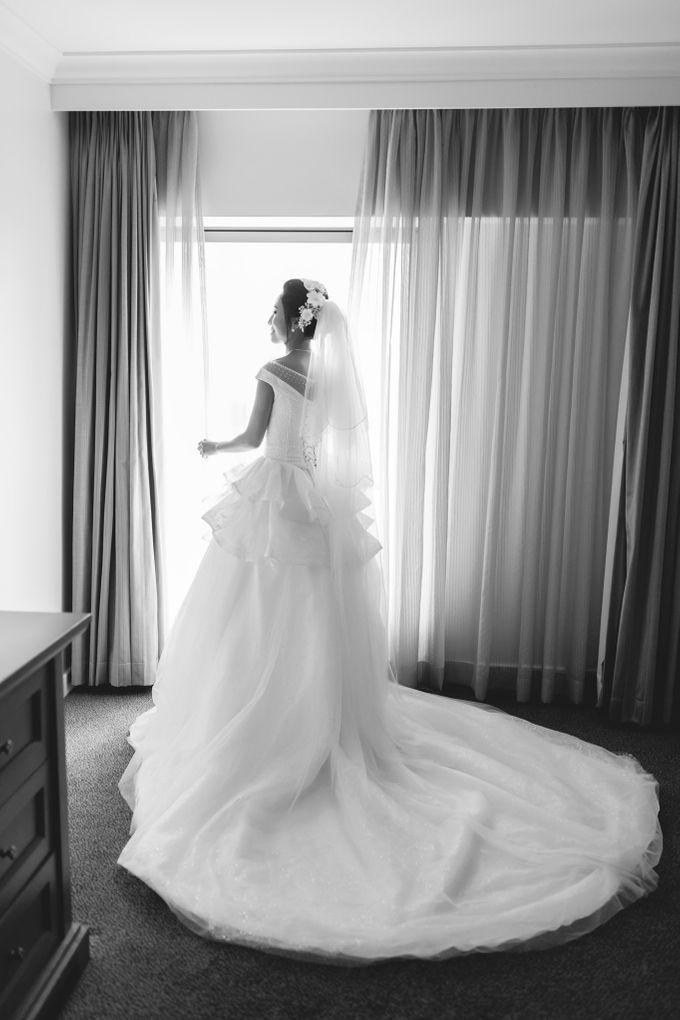 Stephanus & Aura Wedding by Flinklupe Production - 002