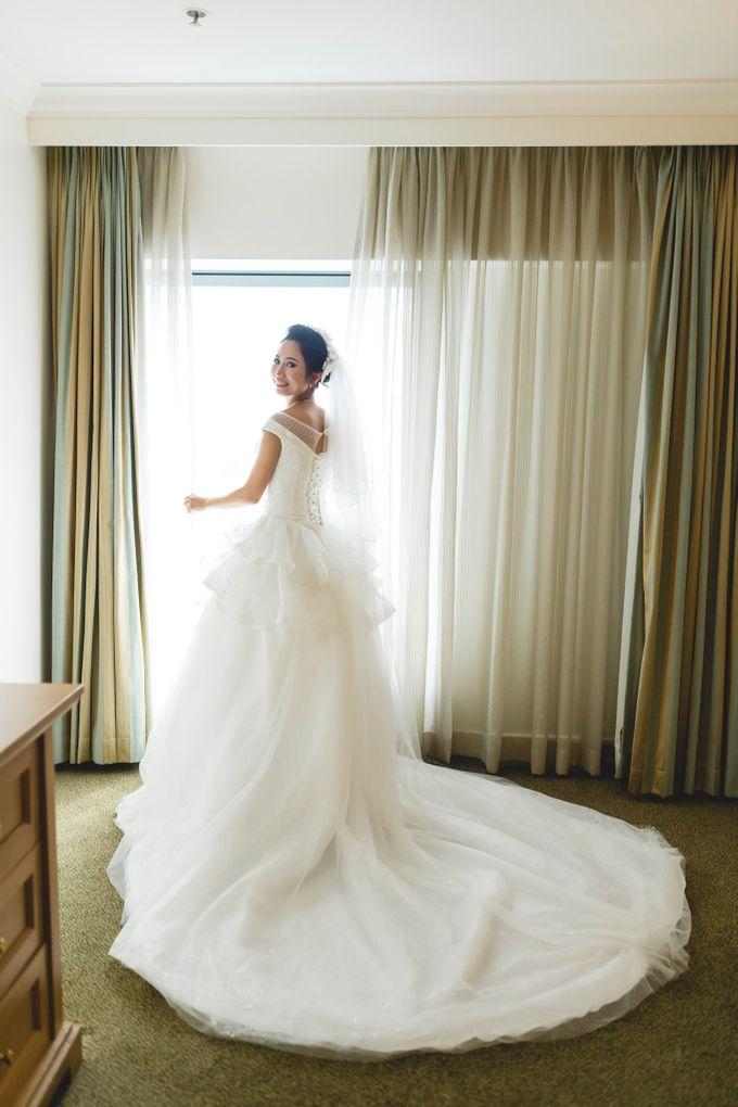 Stephanus & Aura Wedding by Flinklupe Production - 003