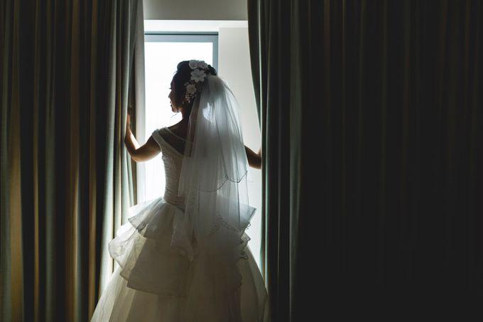 Stephanus & Aura Wedding by Flinklupe Production - 006