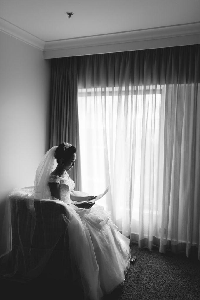 Stephanus & Aura Wedding by Flinklupe Production - 009