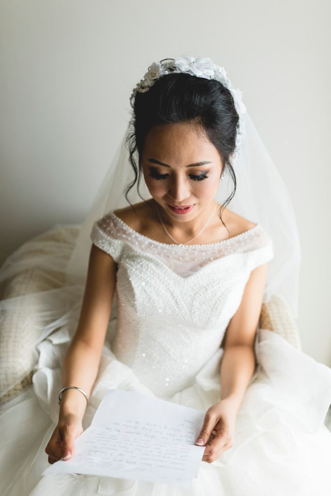 Stephanus & Aura Wedding by Flinklupe Production - 011