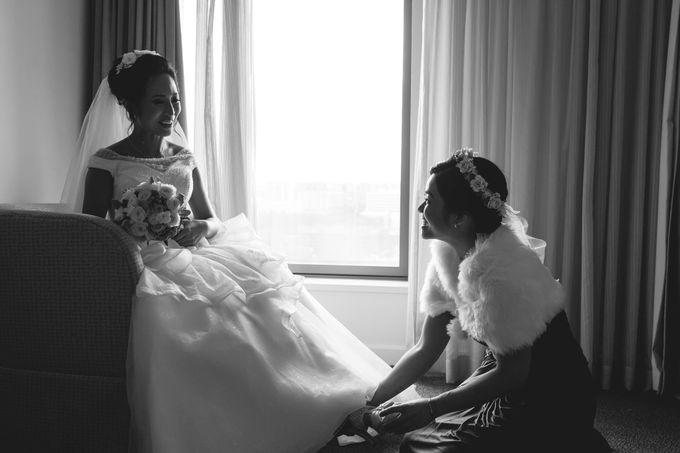 Stephanus & Aura Wedding by Flinklupe Production - 008