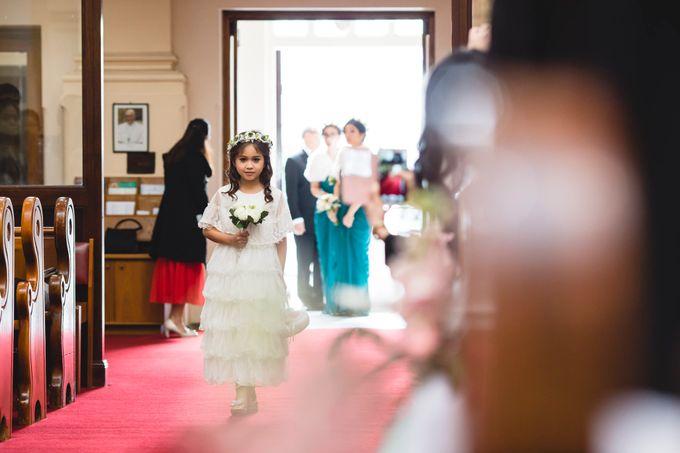 Stephanus & Aura Wedding by Flinklupe Production - 014