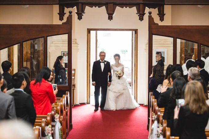 Stephanus & Aura Wedding by Flinklupe Production - 015