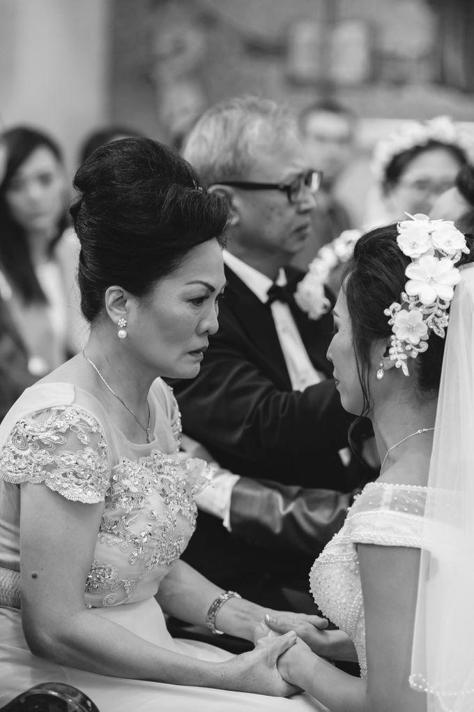 Stephanus & Aura Wedding by Flinklupe Production - 027