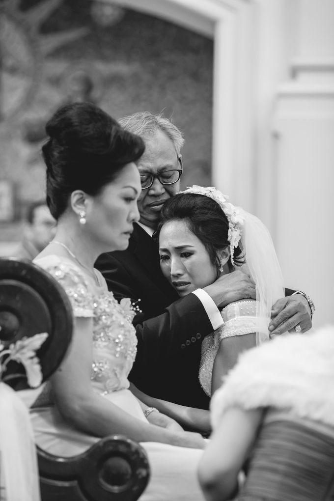 Stephanus & Aura Wedding by Flinklupe Production - 029