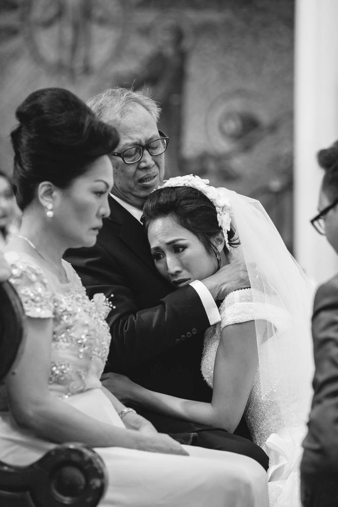 Stephanus & Aura Wedding by Flinklupe Production - 030