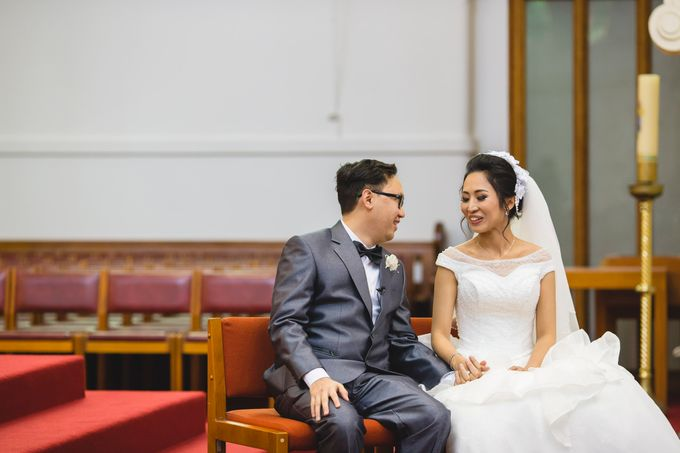 Stephanus & Aura Wedding by Flinklupe Production - 021