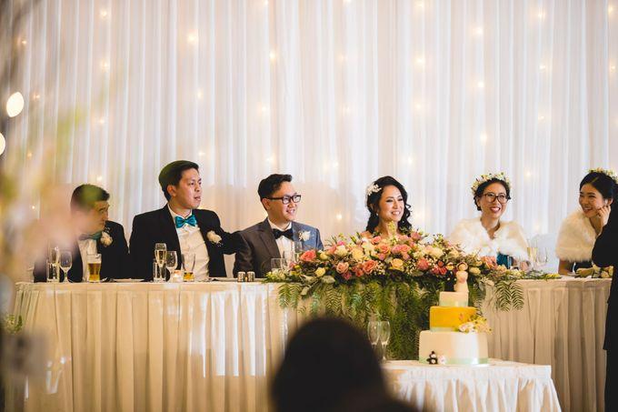 Stephanus & Aura Wedding by Flinklupe Production - 037