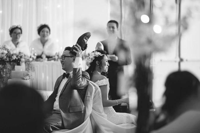 Stephanus & Aura Wedding by Flinklupe Production - 038