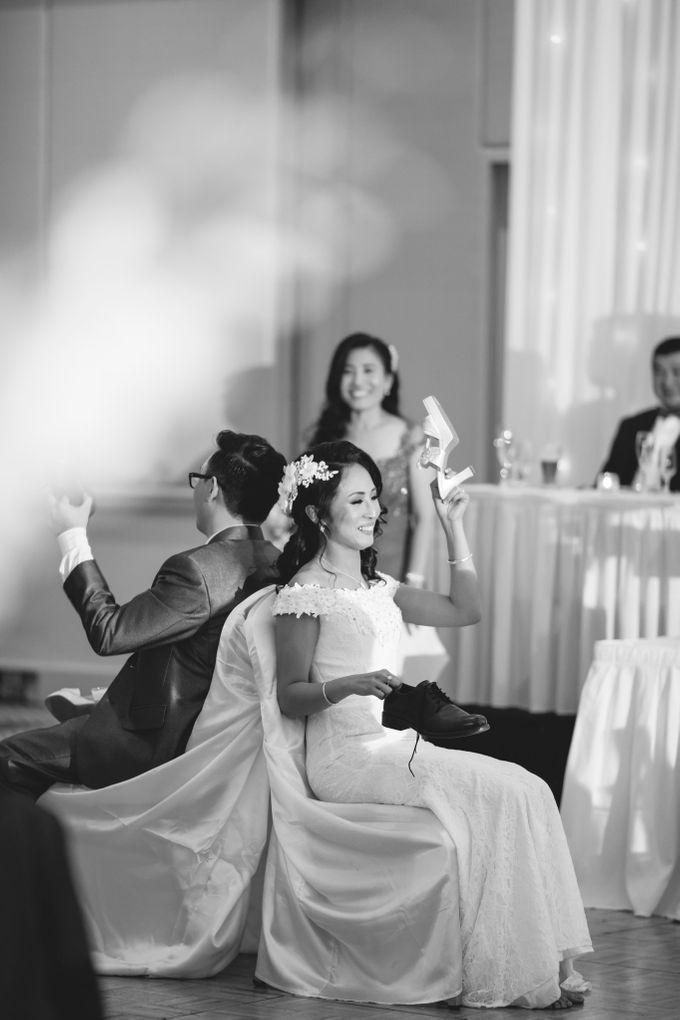 Stephanus & Aura Wedding by Flinklupe Production - 039