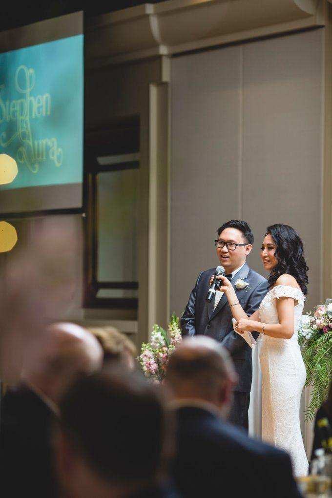 Stephanus & Aura Wedding by Flinklupe Production - 040