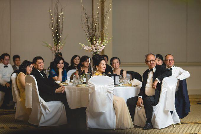 Stephanus & Aura Wedding by Flinklupe Production - 042