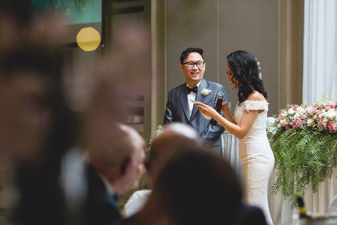 Stephanus & Aura Wedding by Flinklupe Production - 041