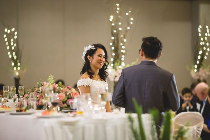 Stephanus & Aura Wedding by Flinklupe Production - 045