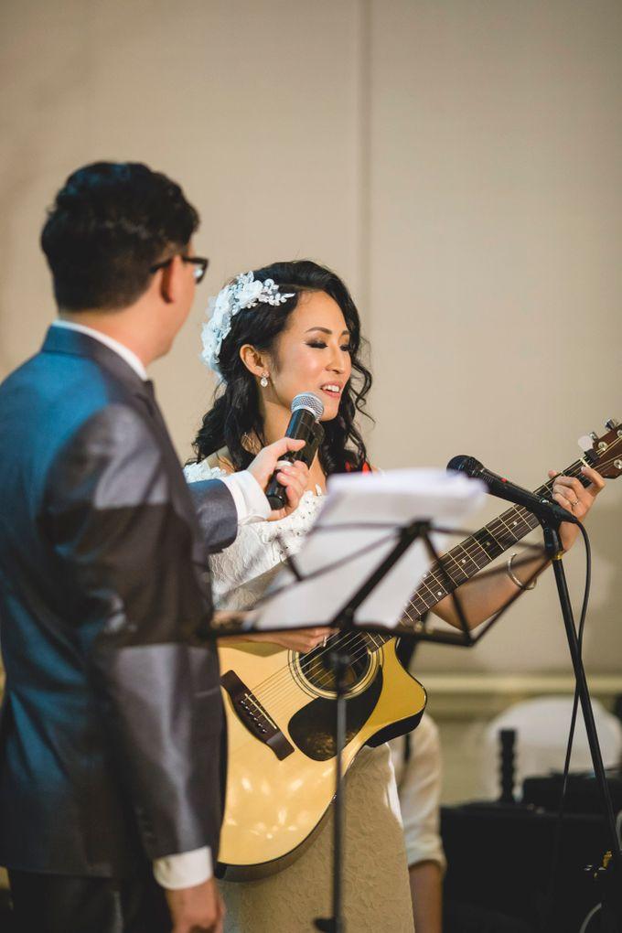 Stephanus & Aura Wedding by Flinklupe Production - 046