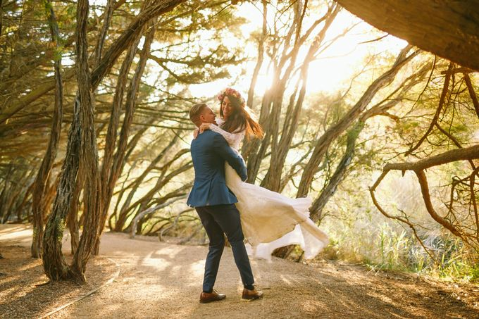 Sunny and Adams Elopment by FRED AND HANNAH - 029
