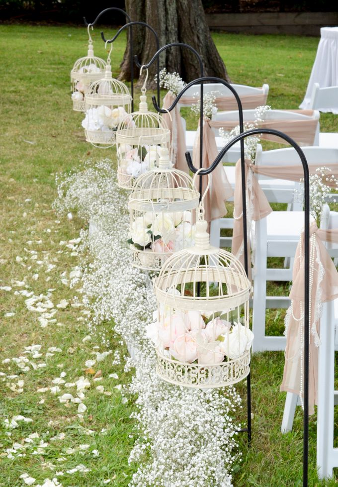 Decor and Design by Classique Event - 024