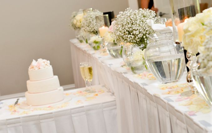 Decor and Design by Classique Event - 027