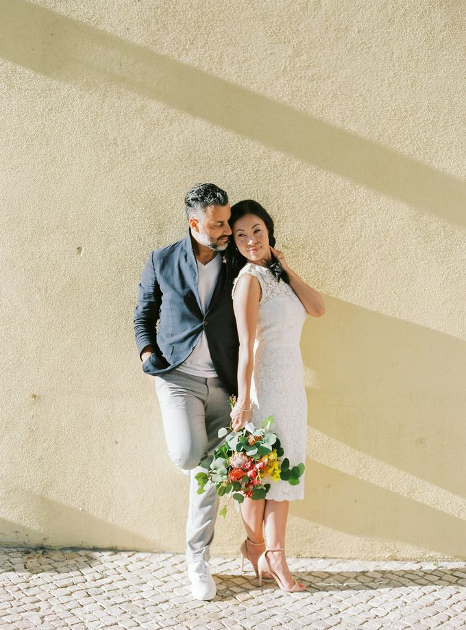Sunny & Paul Elopement in Europe by love is my favorite color - 003