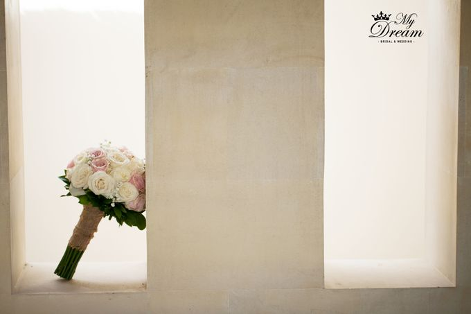 Wedding Sani and Sandri by My Dream Bridal and Wedding - 007