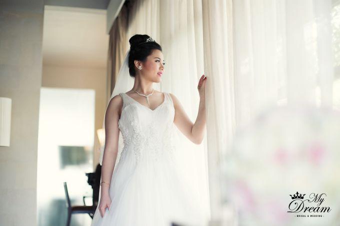 Wedding Sani and Sandri by My Dream Bridal and Wedding - 014