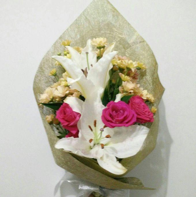 hand bouquet by laurelbouquet - 016