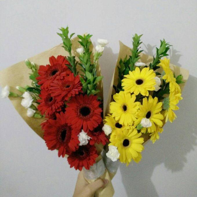 hand bouquet by laurelbouquet - 017