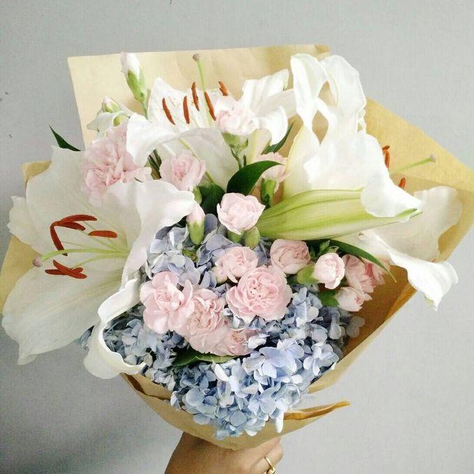 hand bouquet by laurelbouquet - 018