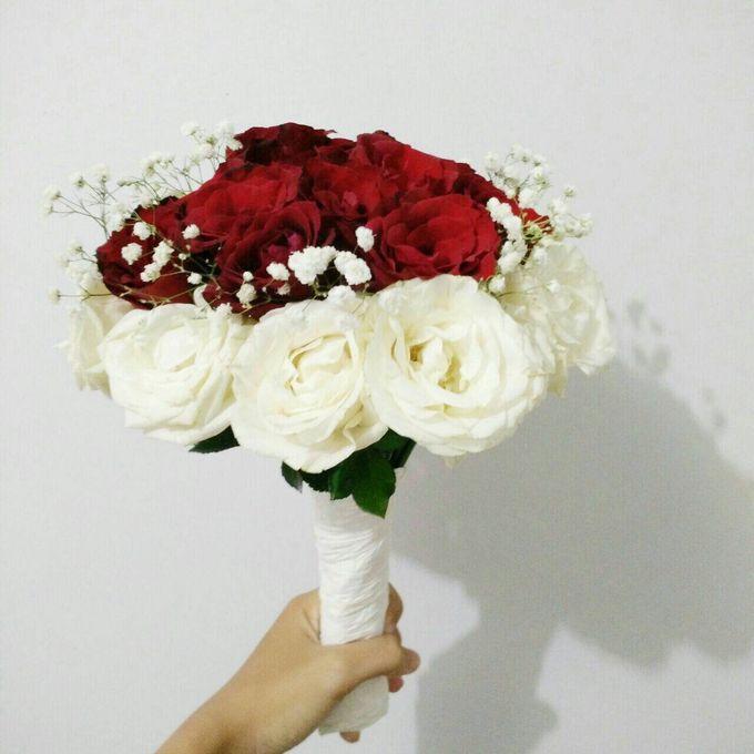 hand bouquet by laurelbouquet - 019