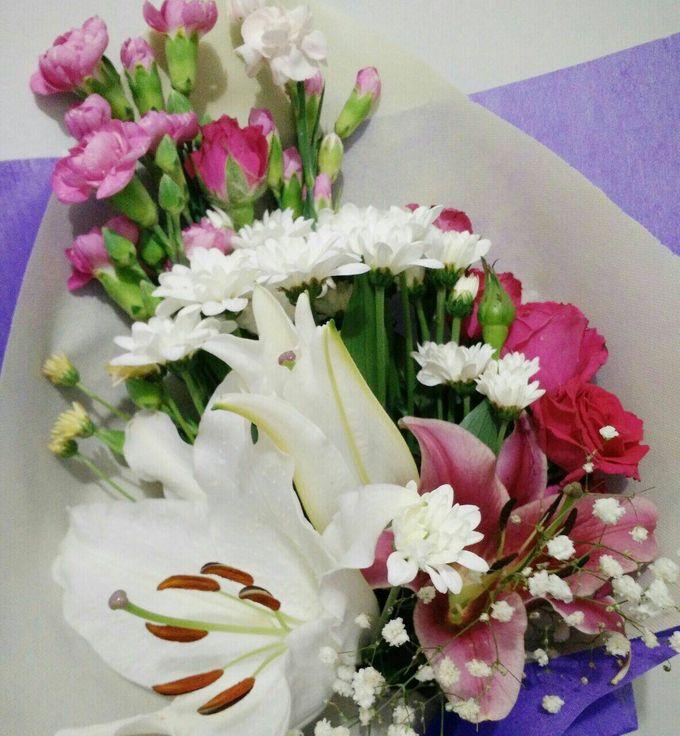 hand bouquet by laurelbouquet - 021