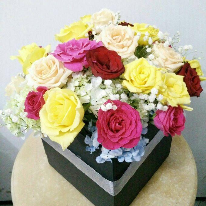 flower box by laurelbouquet - 003