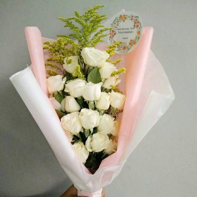hand bouquet by laurelbouquet - 023