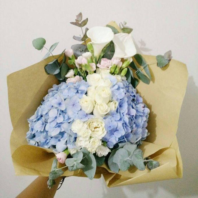 hand bouquet by laurelbouquet - 026