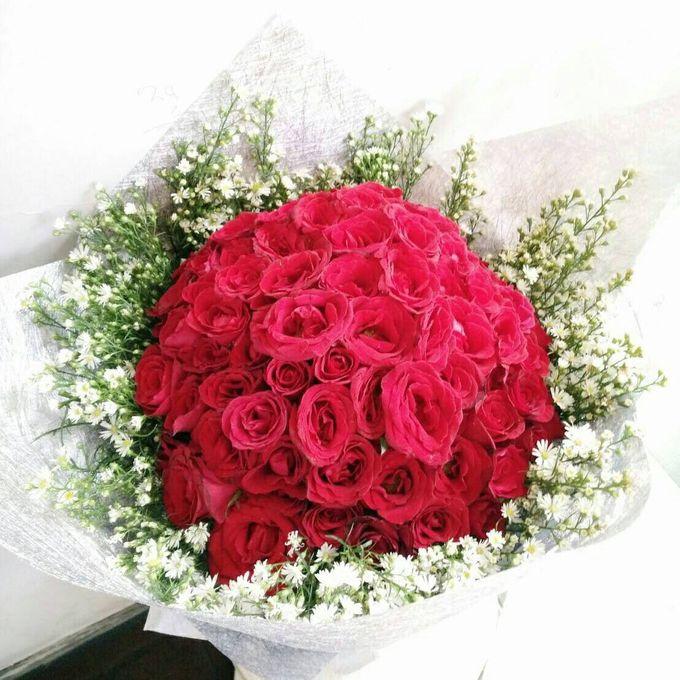 hand bouquet by laurelbouquet - 027