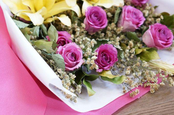 Conserve Flower Preservation by CONSERVÉ FLOWER PRESERVATION - 003