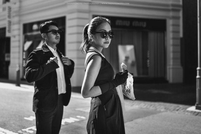Sabrina & Mulyadi Prewedding Session by Thepotomoto Photography - 013