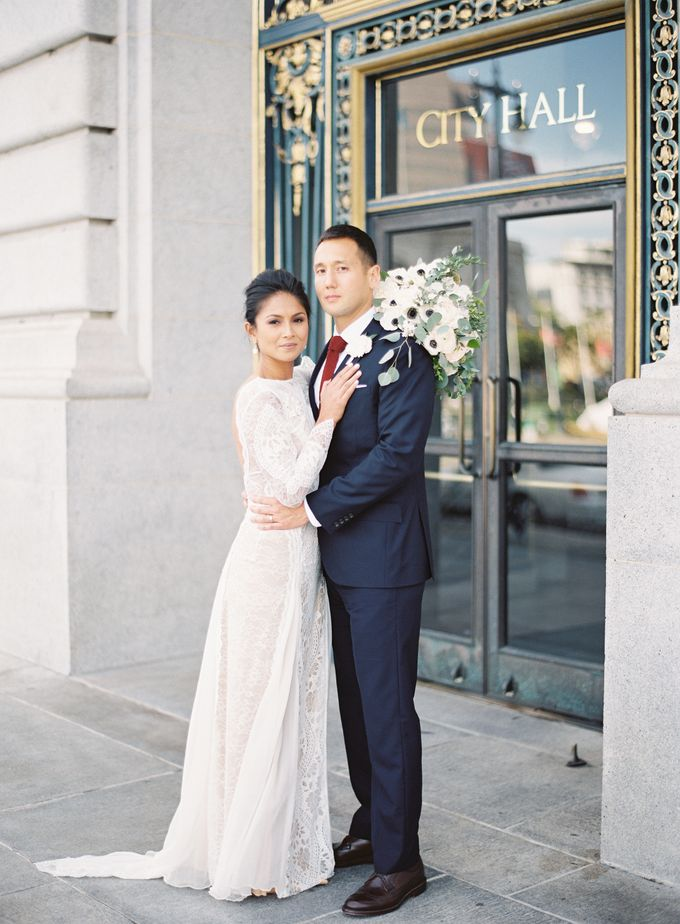 Saida &  Andrew by Esmeralda Franco Photography - 004