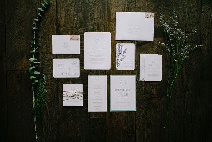 Santa Barbara Ranch Wedding by Mirelle Carmichael - 005