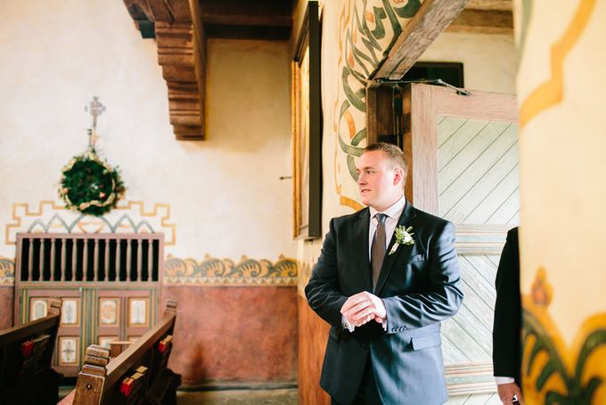 Santa Barbara Ranch Wedding by Mirelle Carmichael - 008