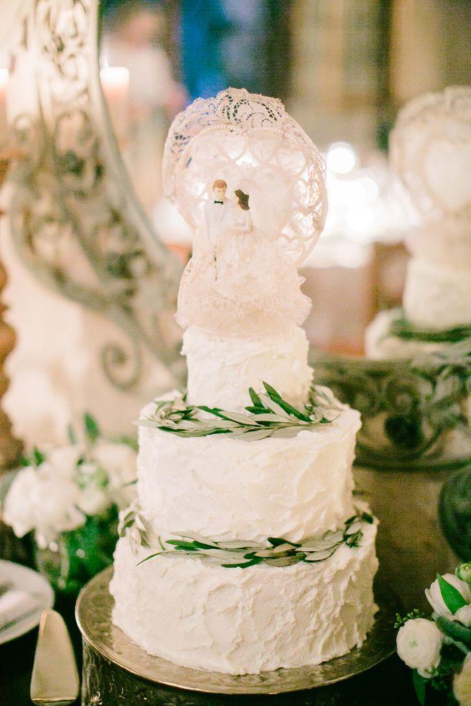 Santa Barbara Ranch Wedding by Mirelle Carmichael - 014