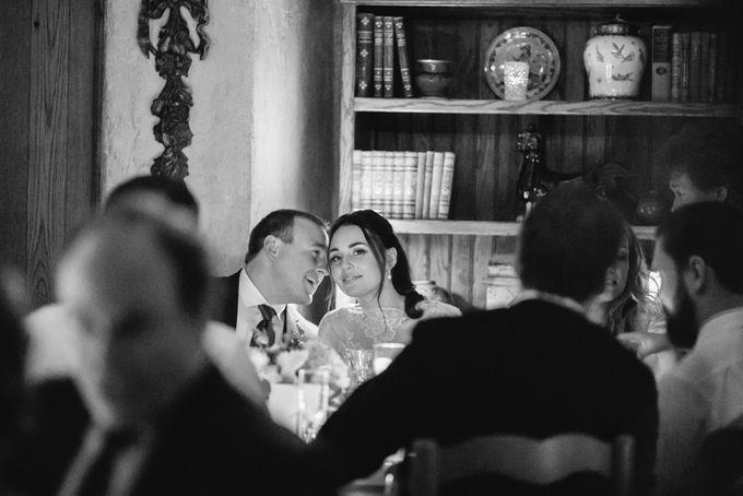 Santa Barbara Ranch Wedding by Mirelle Carmichael - 015