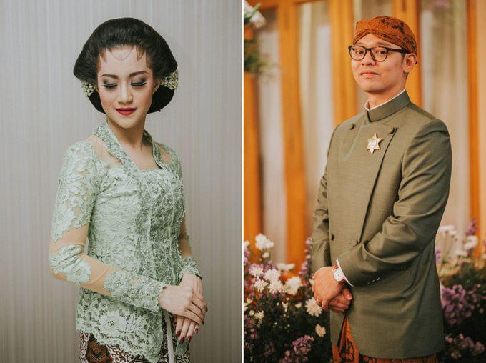 Sampoerna Strategic Wedding - Amitya & Abhi by Antijitters Photo - 051