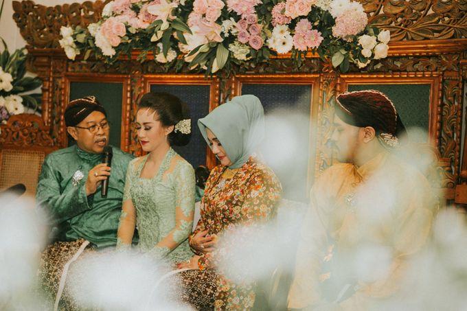 Sampoerna Strategic Wedding - Amitya & Abhi by Antijitters Photo - 049