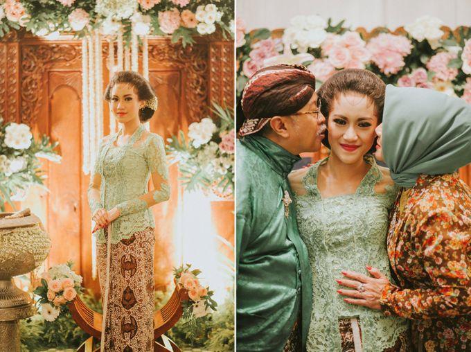 Sampoerna Strategic Wedding - Amitya & Abhi by Antijitters Photo - 047