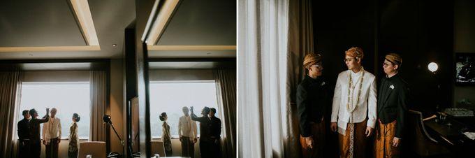 Sampoerna Strategic Wedding - Amitya & Abhi by Antijitters Photo - 037